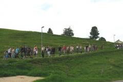 Marche de la fusion 2008